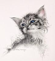 Mine Merle Fine-Art Print