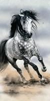 Glorious Grey Fine-Art Print