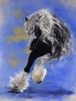 Gypsy Dancer Fine-Art Print