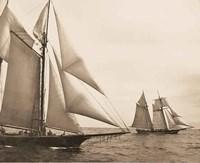 Maiden Voyage I Fine-Art Print