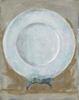 Dinner Plate II Fine-Art Print