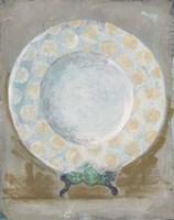 Dinner Plate III Fine-Art Print