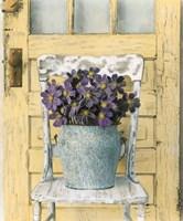 Cottage Bouquet II Fine-Art Print