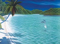 Trunk Bay Fine-Art Print
