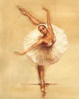 Ballerina I Fine-Art Print