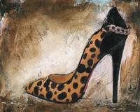 Shoe Box IV Fine-Art Print