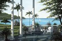 Caribbean Comfort Fine-Art Print