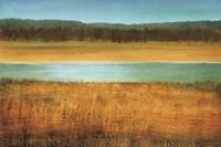 Riverside Fine-Art Print