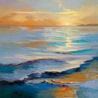 Ocean Overture Fine-Art Print