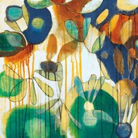 Tropical Burst II Fine-Art Print