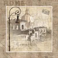 When in Rome Fine-Art Print