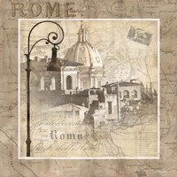 When in Rome Fine-Art Print