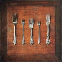 Meal Time I Fine-Art Print