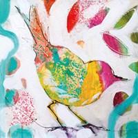 Petite Bird IV Fine-Art Print