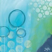 Bubble Toes Fine-Art Print