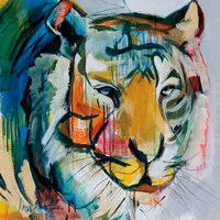 Tiger Tiger Fine-Art Print