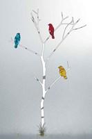 Three In A Tree Fine-Art Print