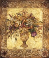 Tuscan Urn Fine-Art Print