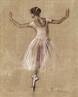 Bourees IV Fine-Art Print