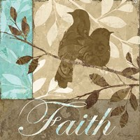 Faith Fine-Art Print