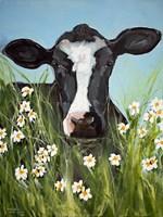 Daisy Fine-Art Print