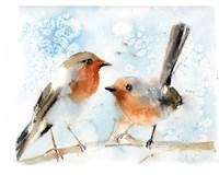 Robin Pals Fine-Art Print