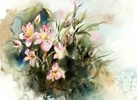 Spring Floral Fine-Art Print