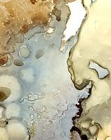 Earth Tone Abstract V Fine-Art Print