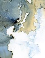 Earth Tone Abstract VIII Fine-Art Print