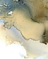 Earth Tone Abstract X Fine-Art Print