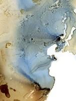 Earth Tone Abstract XI Fine-Art Print