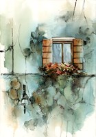Window Fine-Art Print
