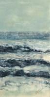 Crossing Currents II Fine-Art Print