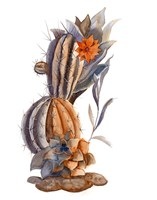 Cactus VII Fine-Art Print