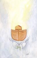 Ark Fine-Art Print