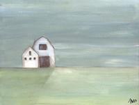 Barn I Fine-Art Print