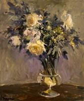 Evening Vase Fine-Art Print