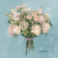 Rose Bouquet I Fine-Art Print