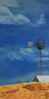 Windmill Ranch Fine-Art Print
