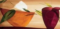 Flores Frescas II Fine-Art Print
