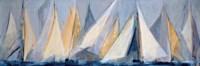 First Sail I Fine-Art Print