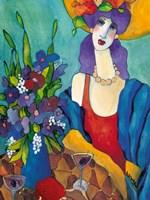 Madame LeDuc Fine-Art Print