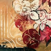 Cranberries and Creme II Fine-Art Print