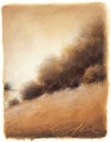 Hill Side II Fine-Art Print