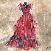 Gala II Fine-Art Print