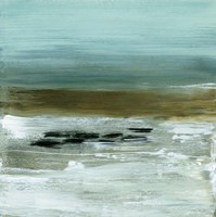 Beach Horizon Fine-Art Print