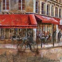 La Comte Paris Fine-Art Print