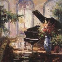 Recital (PF) Fine-Art Print