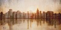 Skyline Fine-Art Print