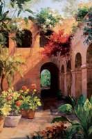 Camino Hermoso II Fine-Art Print